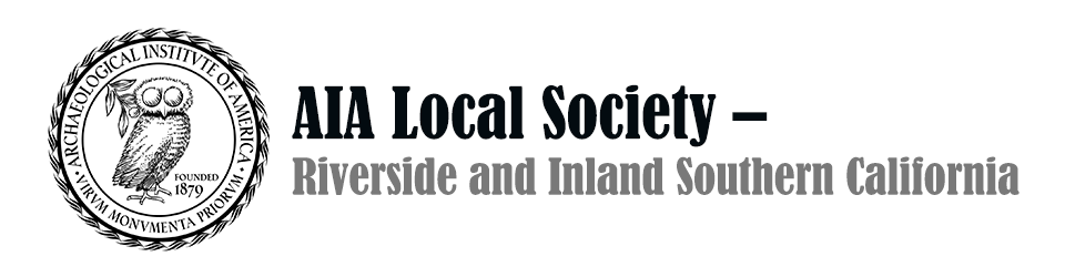 AIA Local Society – Riverside and the Inland Southern California